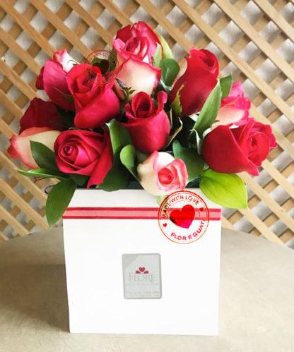 Rosas Te Amo