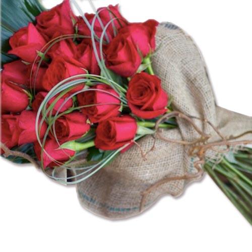 Ramo de Rosas Piu Bella