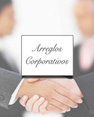 Arreglos Corporativos