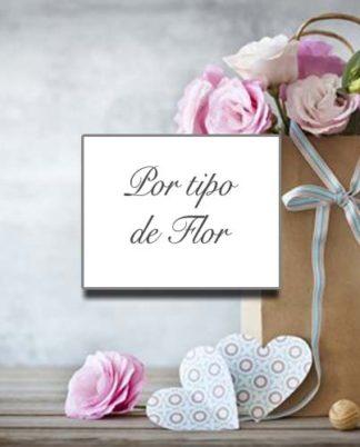 Por tipo de Flor
