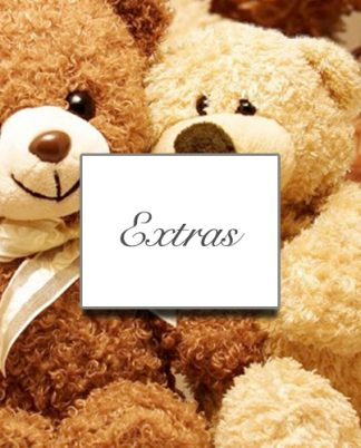 Extras ⭐️