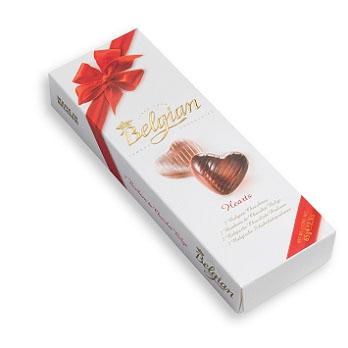 Chocolates Belgas 7
