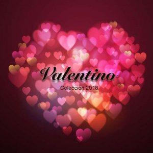 Arreglos de San Valentin