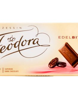chocolate europeo