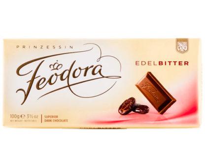 chocolate europeo
