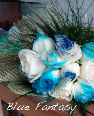 Ramo Azul Ostern