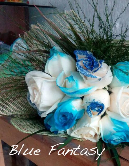 Ramo Blue Fantasy