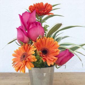 cubetita floral