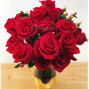 Rosas Rojas Precious Love