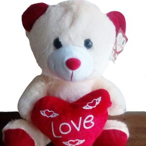 peluche love