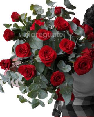 Ramo de Rosas Mi Musa