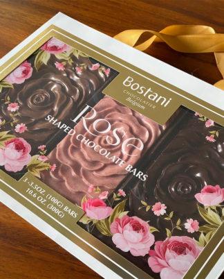 Chocolates de Rosas