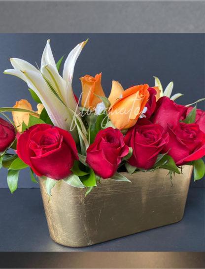 Garden Rosé